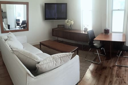 Bel appartement à quelques pas des services! - Montréal - Apartment