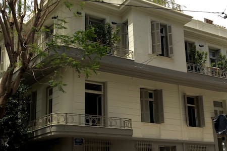 1930᾽s fully renovated listed house - House