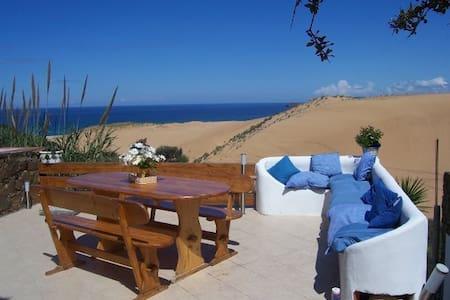 paradiso in costaverde relax & panorama mozzafiato - Torre dei Corsari