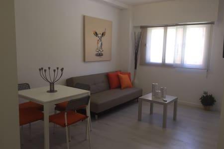 Apartamento completo céntrico en Madrid Río. - Apartment
