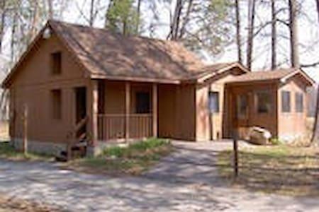 The Marbury Cabin at Melwood - Nanjemoy - Chalet