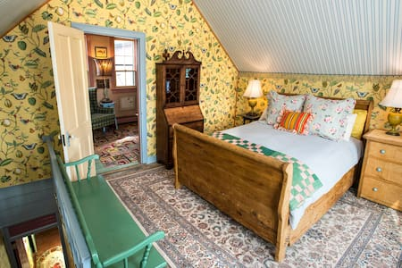 The Evermore - Farmhouse Suite - Bed & Breakfast