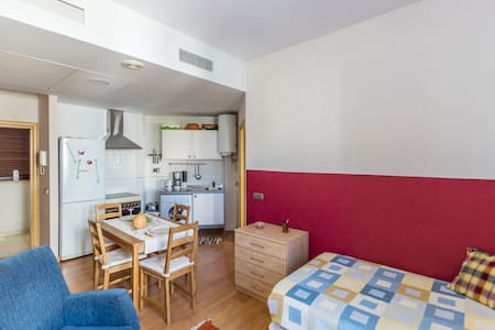 the apartmant on the square - Wohnung