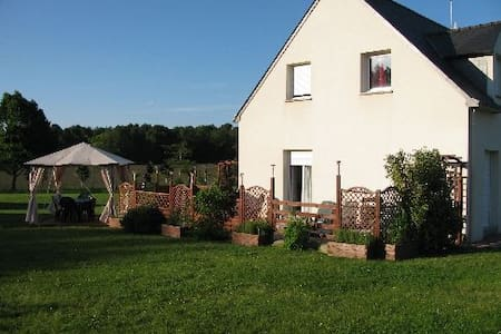 Cottage - 3 bedrooms, old world tourist villagee - Hus