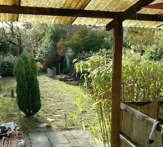Maison et Jardin à Herblay - Herblay