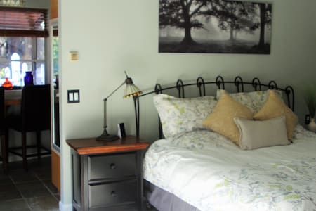 Town and Country Studio Suite - San Luis Obispo