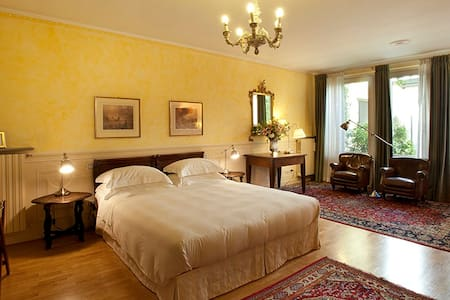 Relais Vimercati - Bed & Breakfast
