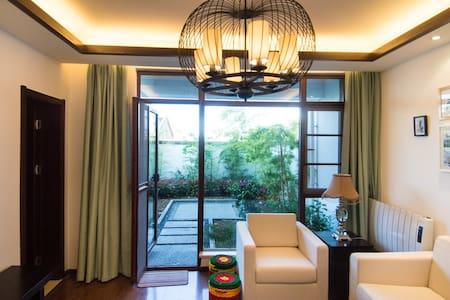 响山-筠墅家庭旅馆 - Villa