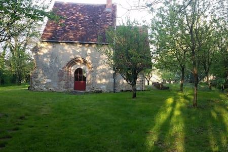 L'ancienne Chapelle St Sylvain - Haus