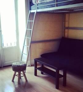 Studio hyper centre. - Annecy - Wohnung
