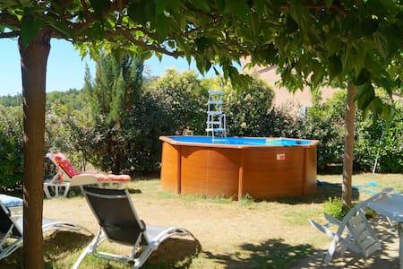 Gîte rural en Provence - Ev