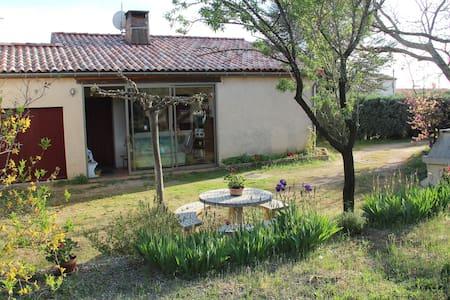 L'escapade en Provence sud Luberon - Lourmarin - Villa