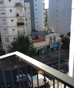 OFREZCO DEPTO A COMPARTIR - Buenos Aires - Condominium