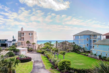 The Sea Pearl -Seagrove Beach House - Maison