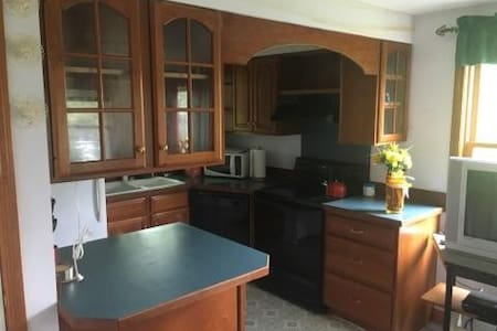 Fully-Equipped Apartment 10min from City and Sea - Scarborough - Apartment