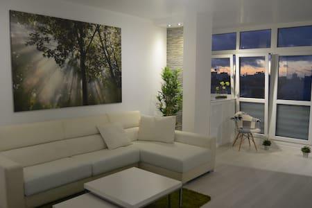 Moderno apartamento próximo a Las Canteras - Las Palmas de Gran Canaria - Apartment