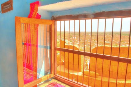 Heritage Property in Jaisalmer Fort! - Guesthouse