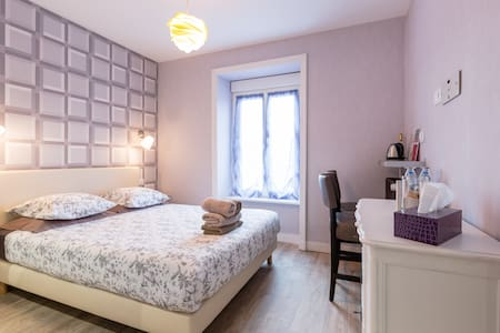Real B&B-The Cocoon in the city - Wikt i opierunek