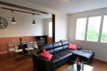 F3 bis - Apartment