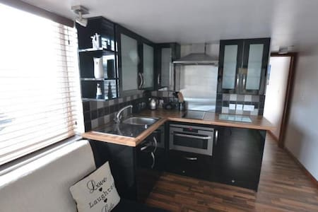 Avalon By the Sea - Looe - Apartamento