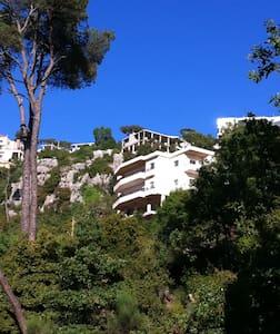 Luxury apartment in Lebanon Hammana - Lakás