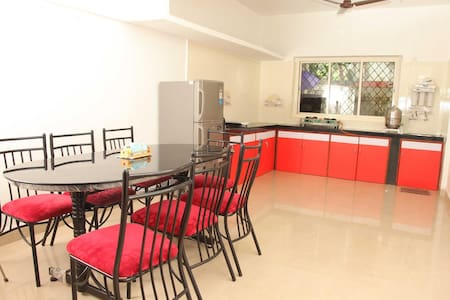 3 BHK Bungalow at Mapusa, Goa!! - 3BR Condo #48556786