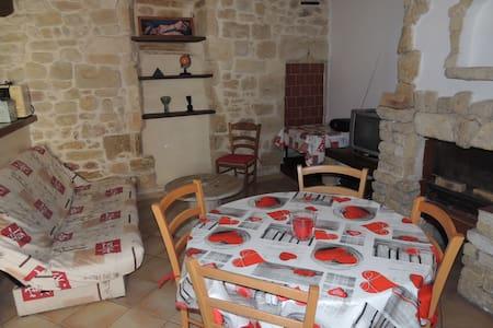 Maison de village - Style loft - Centre-ville 65m² - Fos-sur-Mer - House