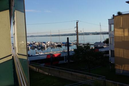 Bregenz am See .... - Appartement