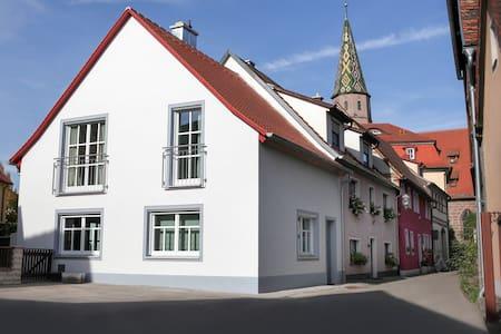Romantisches Häuschen - Casa