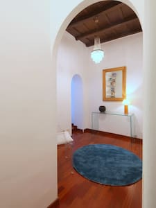 Strategic & chic location close to Navona - Rome - Apartment