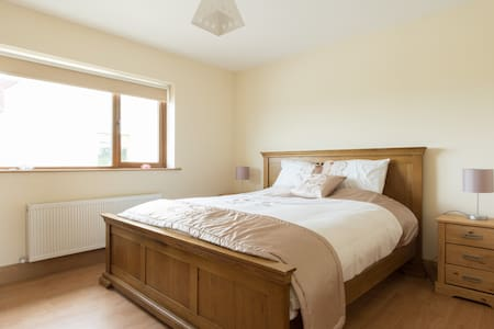 Relaxing stay for two & breakfast - Galway - House
