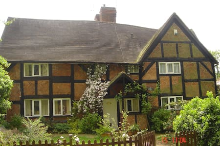 Beehive Cottage in Coventry - Coventry