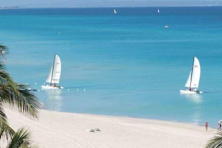 ELEGANT JR SUITE 1 BDRM SOUTH BEACH - Miami Beach