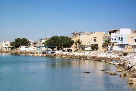 salakta ksour essef mahdia tunisie - Haus
