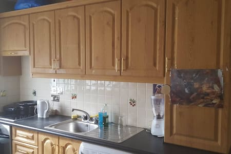 Single room in Salthill Galway - Lejlighed