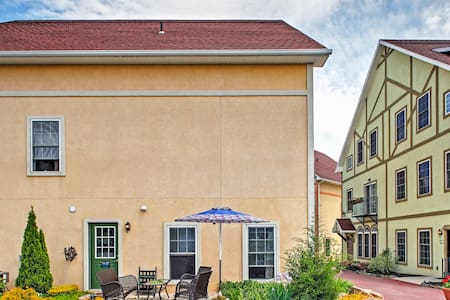 'Cornucopia Townhome' - Lovely 3BR Reinholds House - Reinholds - Townhouse
