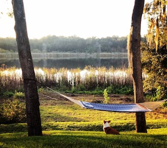 Quiet Lake House in Apopka - Apopka