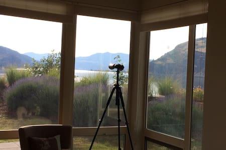 Condo Near Hood River With Columbia River Views - Mosier - Condominio