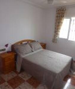 Cabo Roig, Spain, 2 Bedroom Villa - Orihuela - Villa