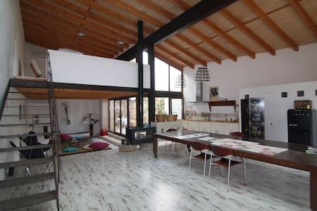 LOFT RURAL  EN EL CORAZON DE MALLORCA - Santa Eugènia