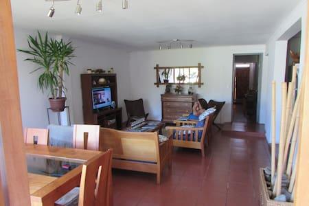 Casa de campo, amplia y acogedora. - Talagante - House