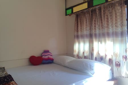 New Private Room on the River - Phra Nakhon Si Ayutthaya - Bed & Breakfast