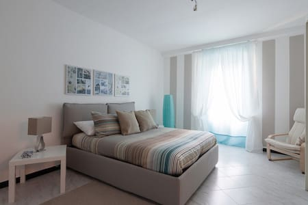 SILVER PEARL Apartment, B&B in La Spezia Centre - La Spezia