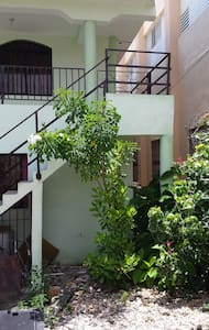 Modern, Clean, Cozy, close to Down-town Room 2 - Barahona - Apartment