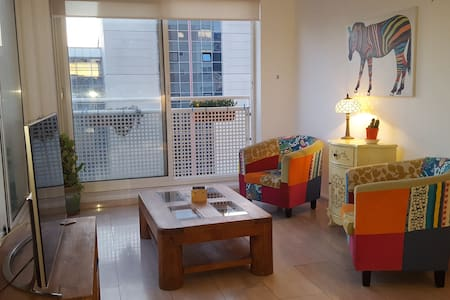Chic and Cozy Eurotowers Apt - Byt