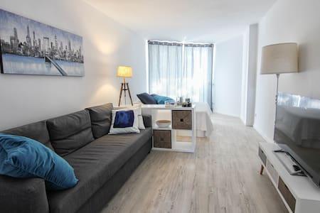 Nuevo Apartamento Puerto Portals - Wohnung