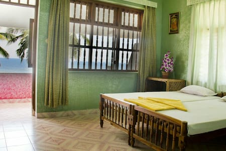MyStay @Light House Beach, Kovalam - Apartmen