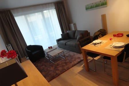 Nieuw appartement met 2 slaapkamers - Evere