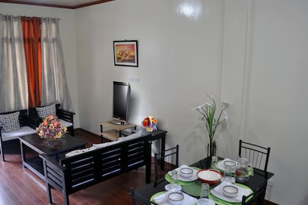 Affordable family friendly  house - Puerto Princesa