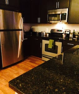 Luxury 1 Bedroom Near DC - Appartement